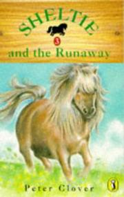 Cover of: Sheltie and the runaway