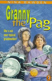 Cover of: Granny the Pag