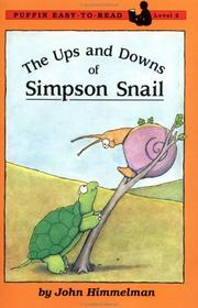 Cover of: Ups and Downs of Simpson Snail