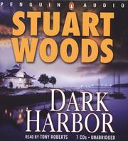 Cover of: Dark harbor: a novel
