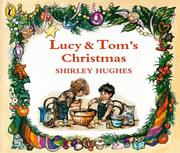 Cover of: Lucy and Tom's Christmas
