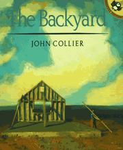 Cover of: The Backyard