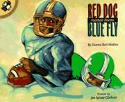 Cover of: Red dog, blue fly