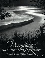Cover of: Moonlight on the River