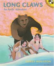 Cover of: Long claws: an Arctic adventure