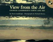 Cover of: View from the air