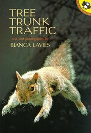 Cover of: Tree Trunk Traffic | Bianca Lavies