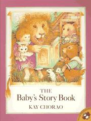 Cover of: The Baby's Story Book