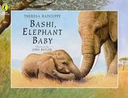 Cover of: Bashi, Elephant Baby