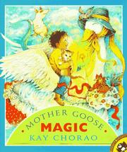 Cover of: Mother Goose Magic