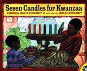 Cover of: Seven Candles for Kwanzaa