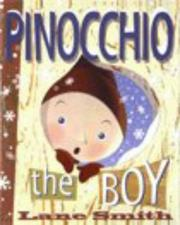 Cover of: Pinocchio the Boy