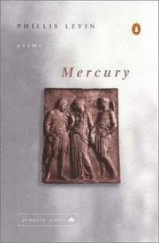 Cover of: Mercury