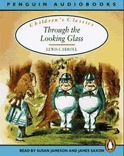 Cover of: Through the Looking Glass (Classic, Children