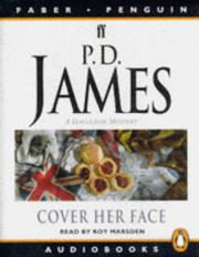 Cover of: Cover Her Face (Penguin/Faber)