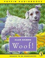 Cover of: Woof!