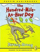Cover of: The Hundred-mile-an-hour Dog