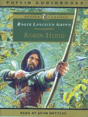 Cover of: Robin Hood