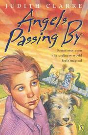 Cover of: Angels Passing by