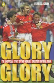 Cover of: Glory, Glory