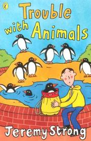Cover of: Trouble with Animals