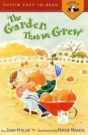 Cover of: Garden That We Grew