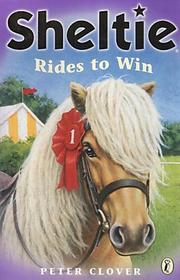 Cover of: Sheltie Rides to Win (Sheltie)