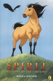 Cover of: Spirit: Stallion of the Cimarron