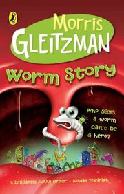 Cover of: Worm Story