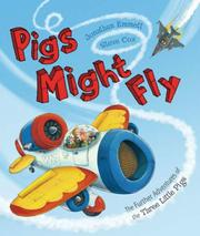 Cover of: Pigs Might Fly