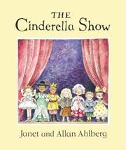 Cover of: The Cinderella Show
