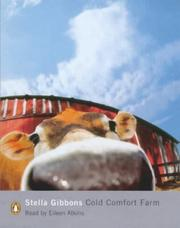 Cover of: Cold Comfort Farm (Modern Classics)