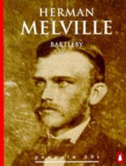Cover of: Bartleby | Herman Melville
