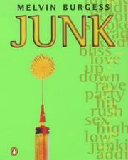Cover of: Junk