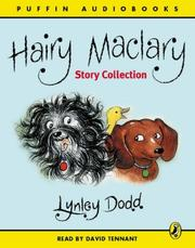 Cover of: Hairy Maclary Story Collection