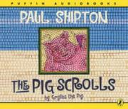 Cover of: The Pig Scrolls