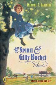 Cover of: The Spirit and Gilly Bucket |