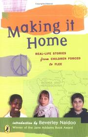 Making It Home by Beverly Naidoo