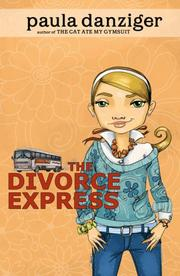 Cover of: The Divorce Express