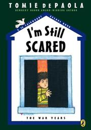 Cover of: I'm Still Scared