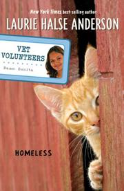 Cover of: Homeless (Vet Volunteers #2)