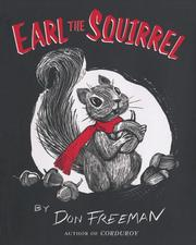 Cover of: Earl the Squirrel