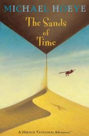 Cover of: The Sands of Time | Michael Hoeye