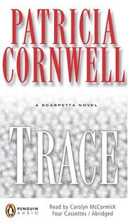 Cover of: Trace (Kay Scarpetta Mysteries)