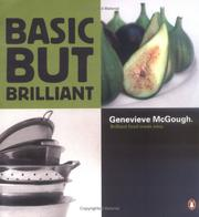 Cover of: Basic but Brilliant | Genevieve McGough