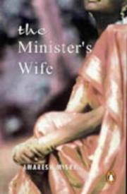 Cover of: The minister's wife