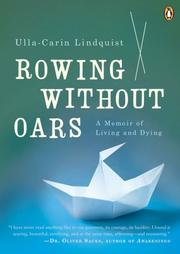 Cover of: Rowing Without Oars | Ulla-Carin Lindquist