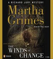 Cover of: The Winds of Change Bestseller's Choice
