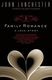 Cover of: Family Romance: A Love Story