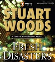 Cover of: Fresh Disasters (Stone Barrington)